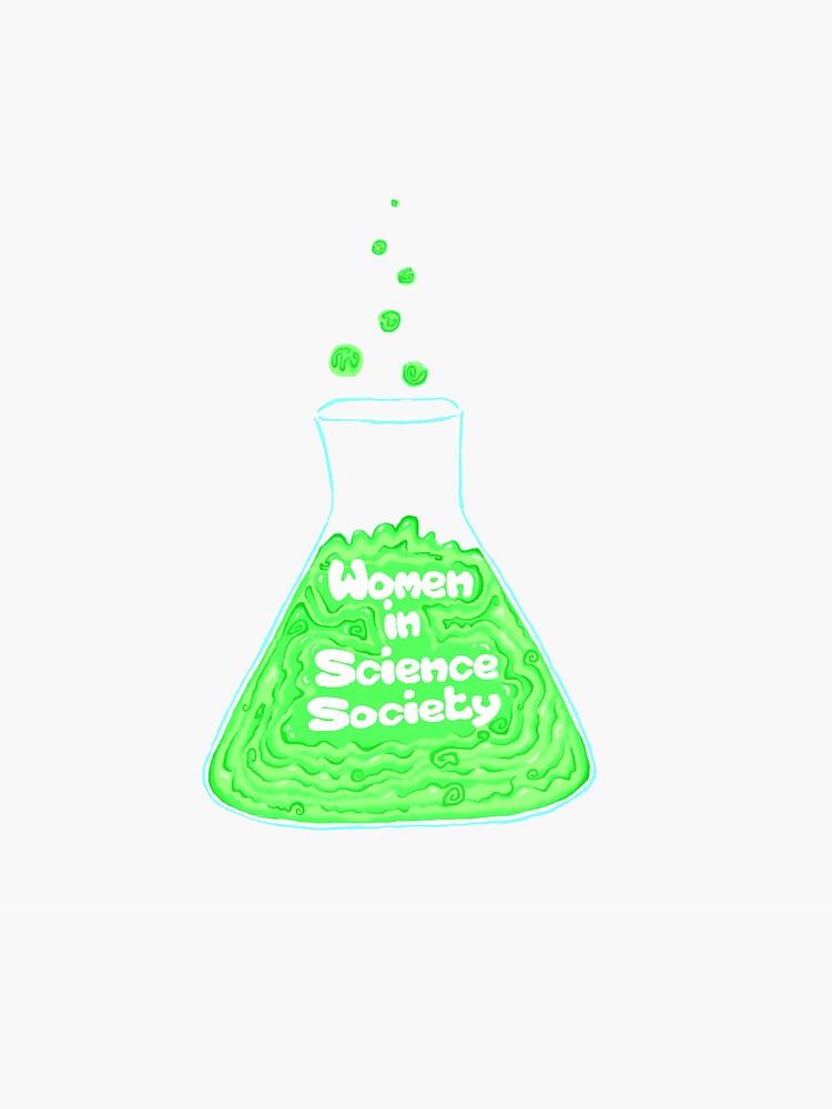 Women in Science Society  by wsssdsu