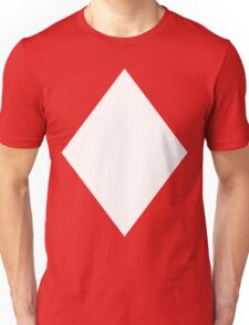 Simple Ugly Shape T-Shirt