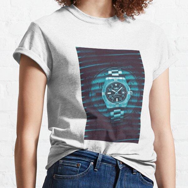 Breitling Avenger II Seawolf Classic T-Shirt