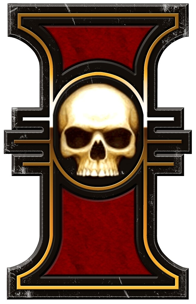 warhammer 40000 Inquisition by Jelven