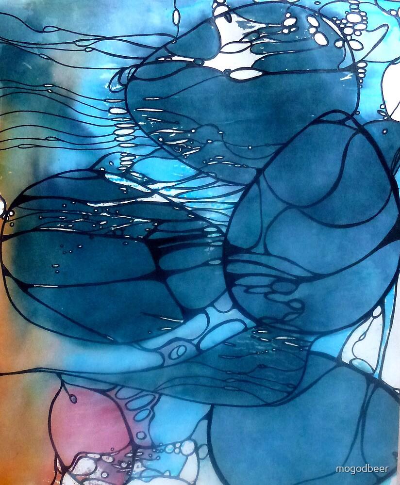 Sea Pods by mogodbeer
