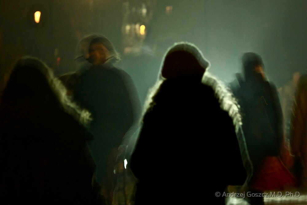 All Souls' Day  . Feast of All Souls. Kraków. Poland . by Brown Sugar . Views (44) thx! by © Andrzej Goszcz,M.D. Ph.D
