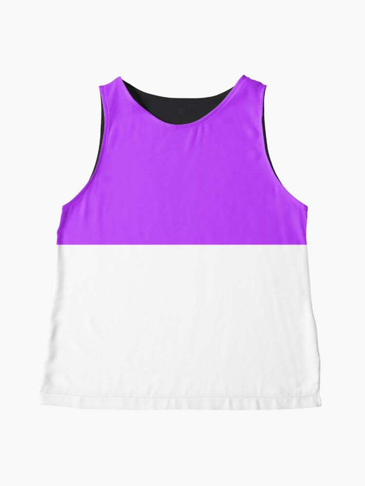 Alternate view of Luz Sleeveless Top