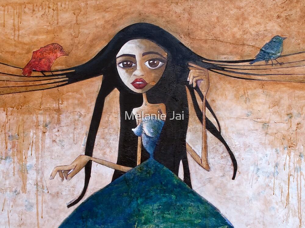 Miss Communication by Melanie Jai