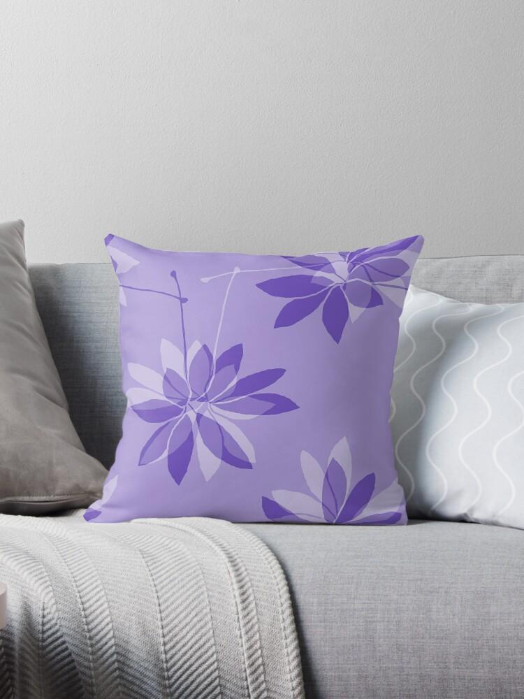 Violet Dusk by SUCHDESIGN