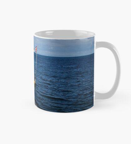 Jurassic Coast Mug