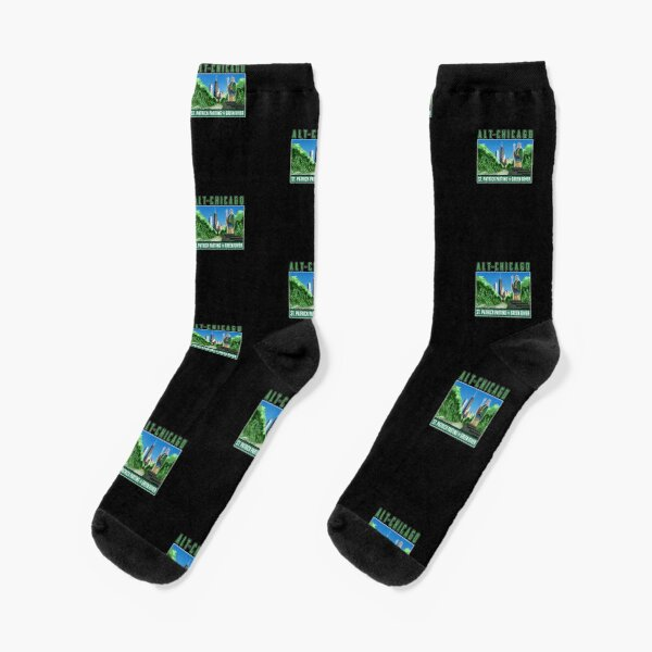 Sao Tome And Principe Flag Eat The EarthCrazy Socks Casual Cotton Crew Socks Cute Funny Sock Great For Sports And Hiking
