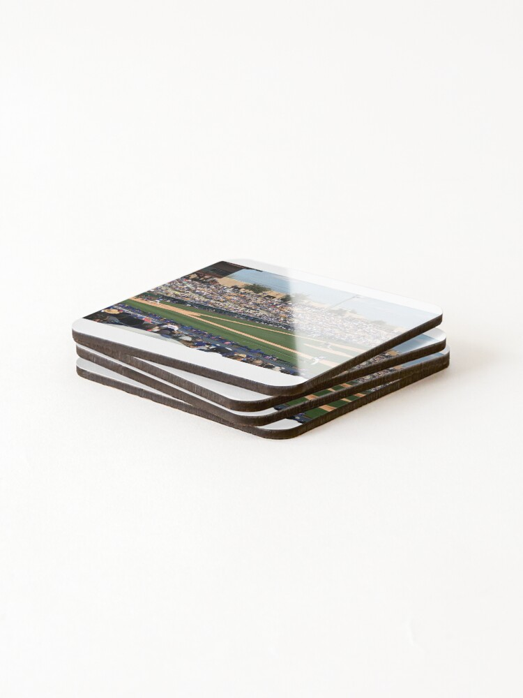 Alternate view of 2020 Cubs Spring Training Coasters (Set of 4)