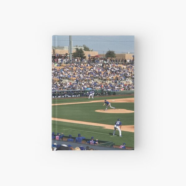 2020 Cubs Spring Training Hardcover Journal