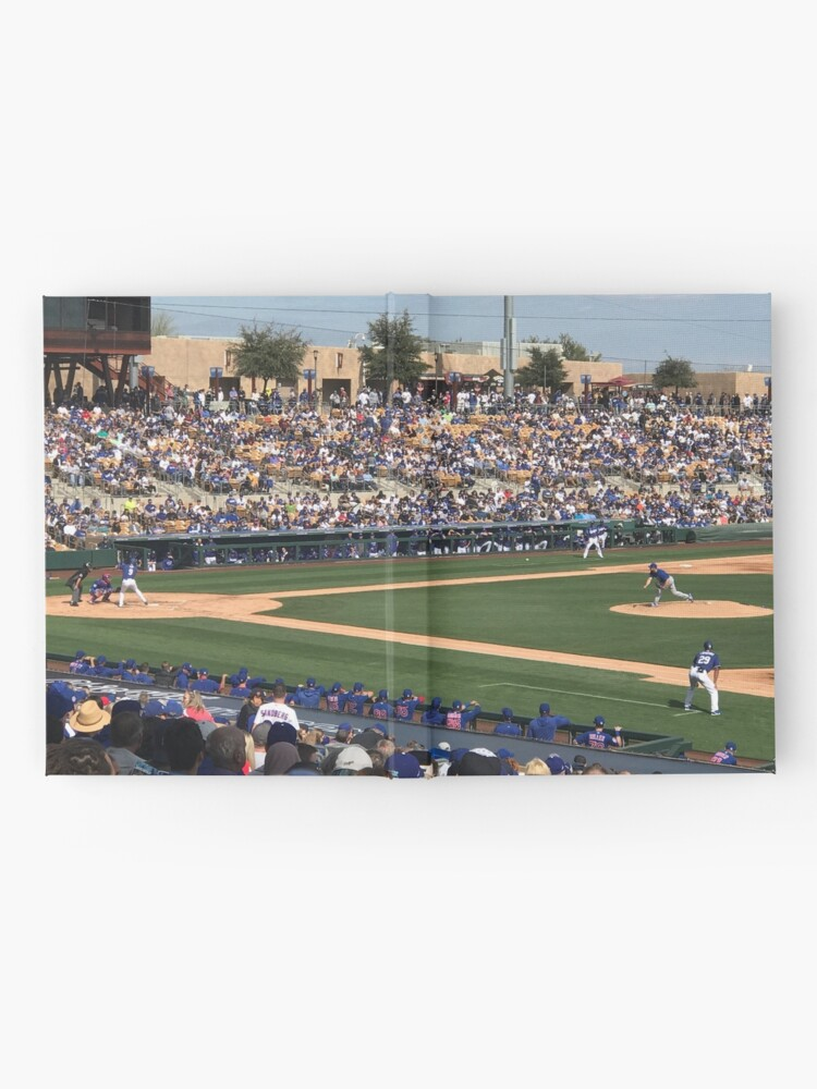 Alternate view of 2020 Cubs Spring Training Hardcover Journal
