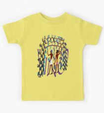 Egyptian Vineyard Kids Tee