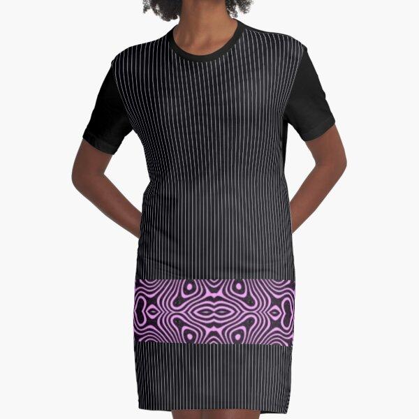 Trust Graphic T-Shirt Dress