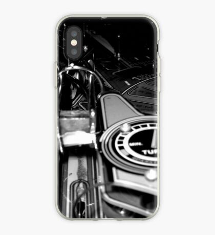 the high road iPhone Case