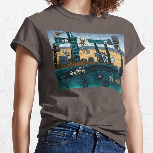 Kipps Of The Future Classic T-Shirt
