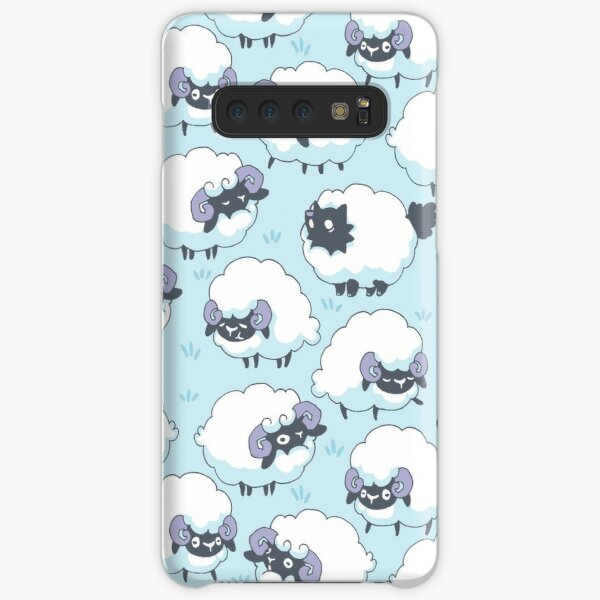 Sheep?   Samsung Galaxy Snap Case