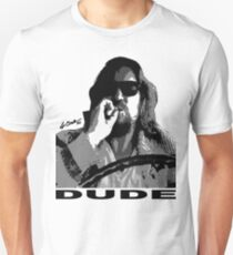 The Dude T-Shirt