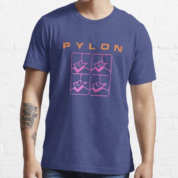 Pylon - Gyrate Essential T-Shirt