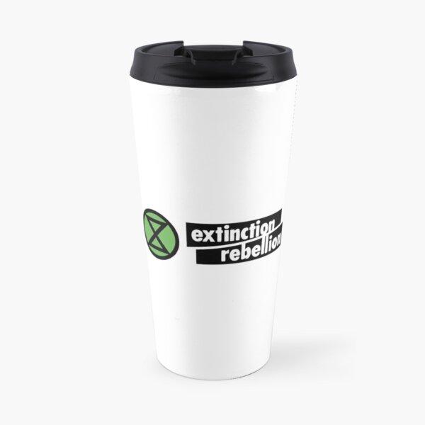 Best Seller - Extinction Rebellion Merchandise Travel Mug