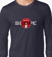 QuickScope T-Shirt