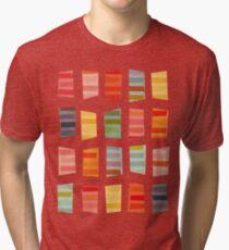 Beach Towels Tri-blend T-Shirt