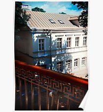 Tartu Poster