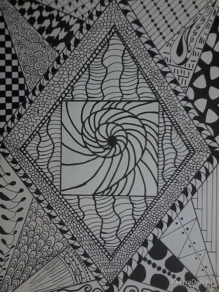 Complexity by KeerraDraven