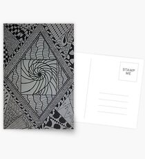 Complexity Postcards