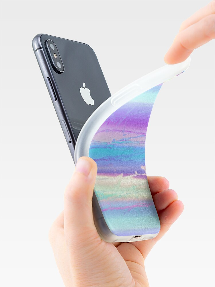 Alternate view of Drip Dry Cool iPhone Case & Cover