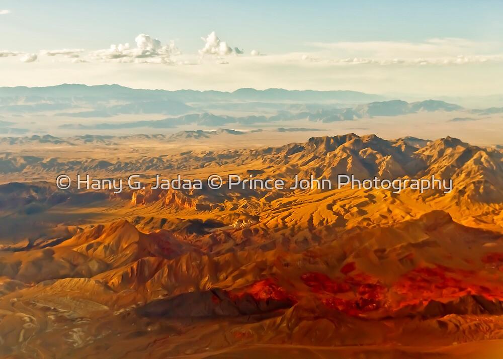 Land On Fire II by © Hany G. Jadaa © Prince John Photography