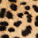 Cheetah hide - big pattern by KRDesign