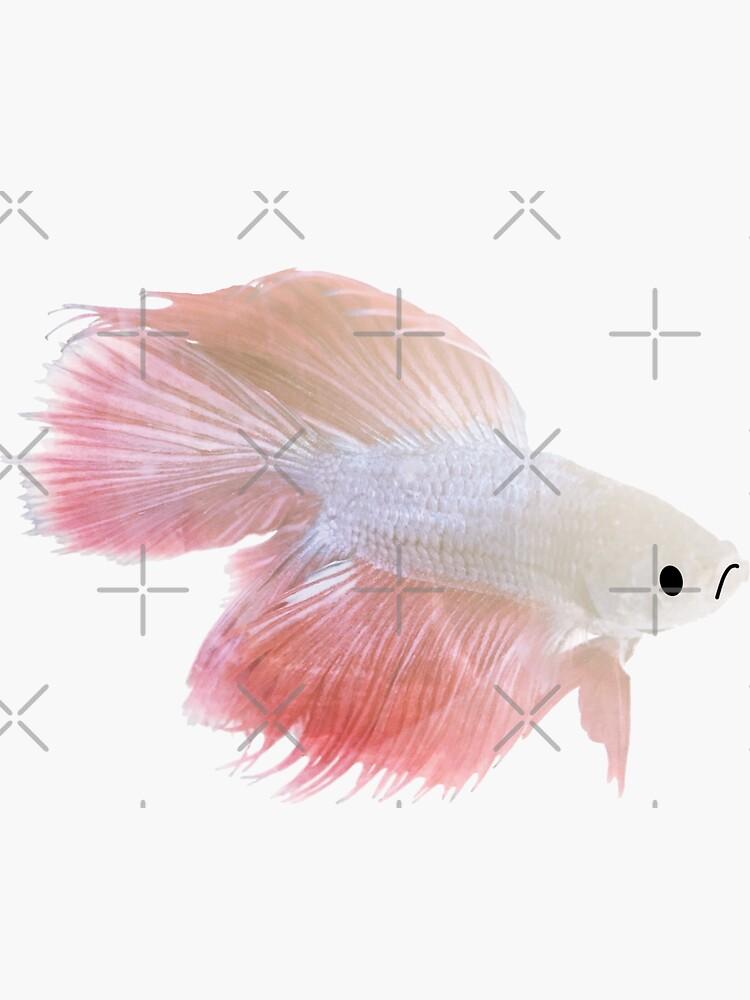Sad Fish by mydabug