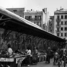 Old Market by montserrat