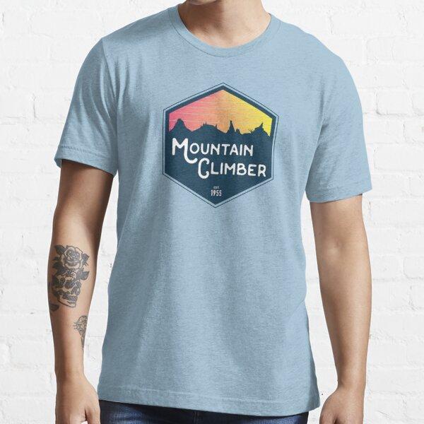 Anaheim Mountain Climber Essential T-Shirt