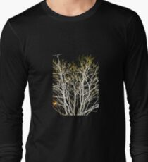 Iceland Tree 1 Long Sleeve T-Shirt