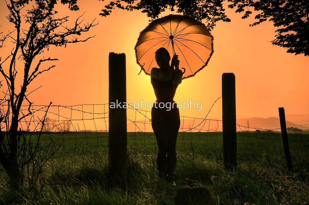 Umbrella by aka-photography
