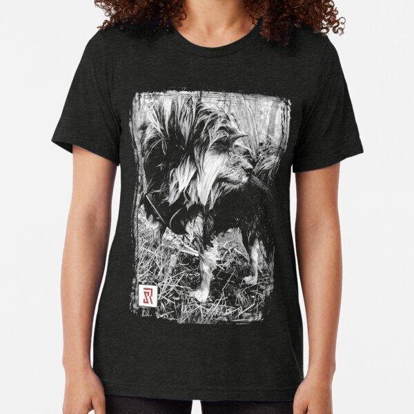 Elnini Tri-blend T-Shirt