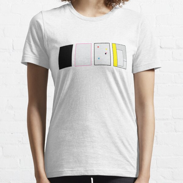 1975 discography 2! Essential T-Shirt