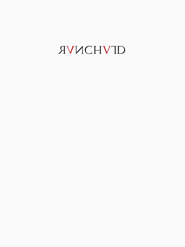RVNCHVLD (black) by shvrnc