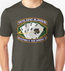 Wildcards Expect No Mercy T-Shirt