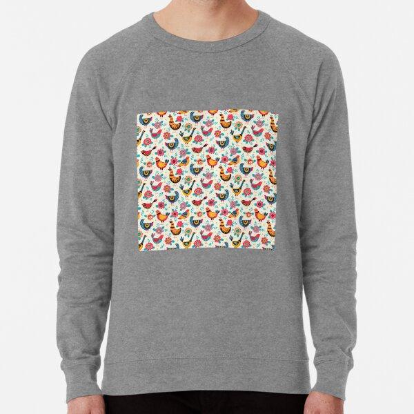 Wild Pheasants Lightweight Sweatshirt