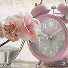 Waking up in Paris  by SandraRos