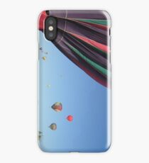 All Up... iPhone Case/Skin
