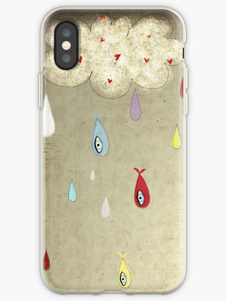 It´s raining  by rupydetequila