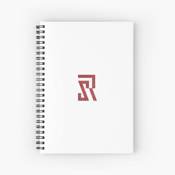 SR Spiral Notebook