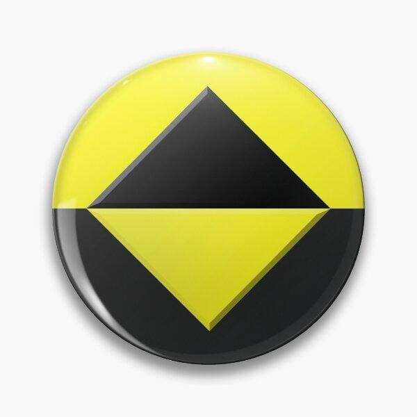 ReBoot icon Pin