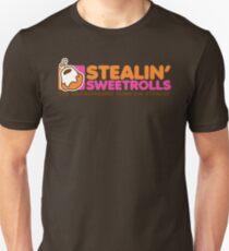 Stealin' Sweetrolls T-Shirt
