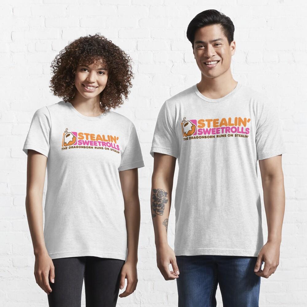 Stealin' Sweetrolls Essential T-Shirt