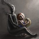 Mothers by rivenis