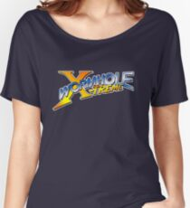 Wormhole Xtreme Women's Relaxed Fit T-Shirt