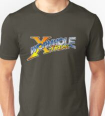 Wormhole Xtreme Unisex T-Shirt